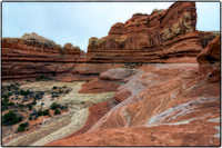 Canyonlands - Needles Section