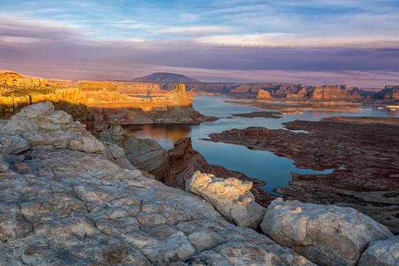 Lake Powell Overlook